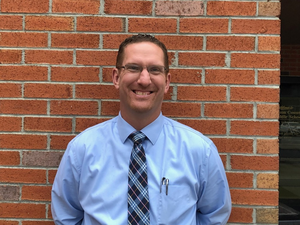Hall hired to lead Johnson County Middle School