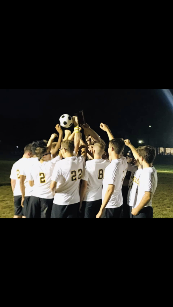 JCHS Claims Apple Cup Title
