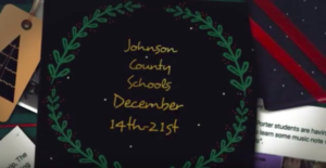 Johnson County Schools Thrillshare Posts of the Week