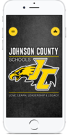 Introducing Johnson County Schools' New App