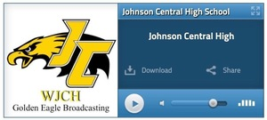 JCHS Gets Into Radio Broadcasting