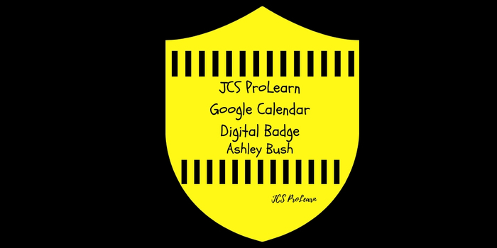 Digital Badge