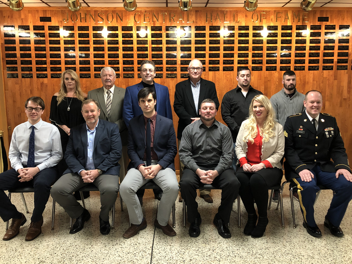 2019JC Hall of Fame Inductees