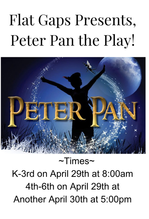 Peter Pan Ad