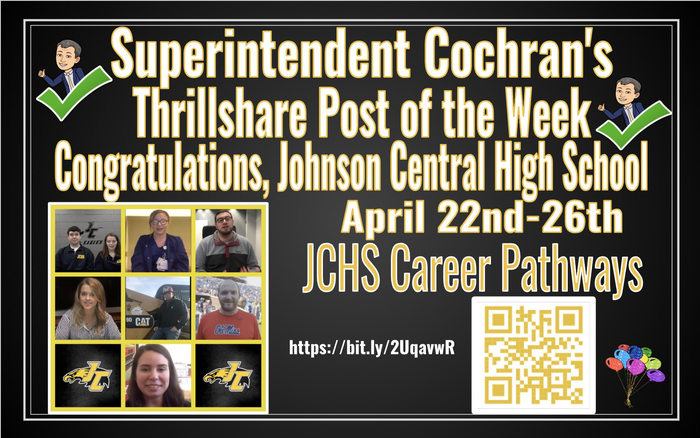 JCHS Post of the week