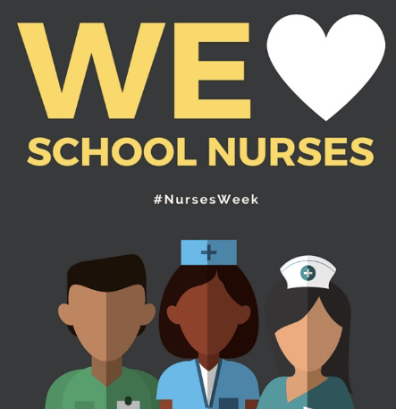 School Nurse week