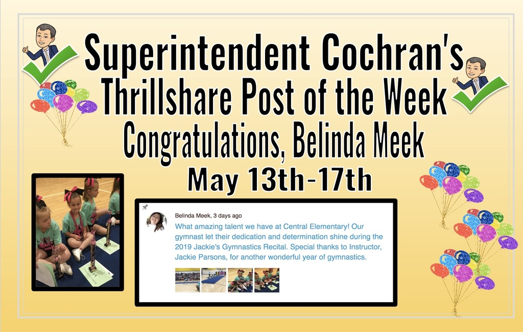 Thrillshare Post of the Week