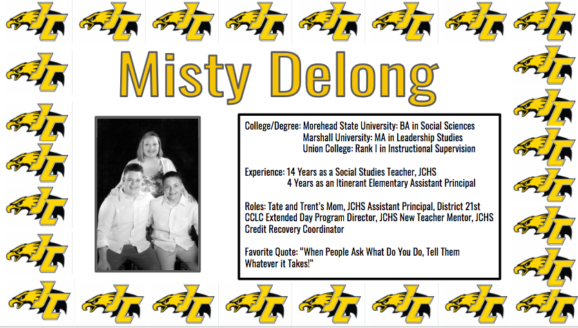 Misty Delong