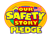 Our Safety Story Pledge