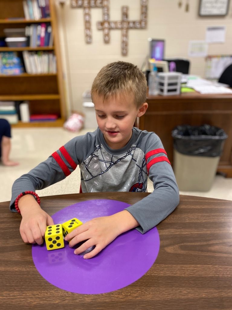 Multiplication Math station