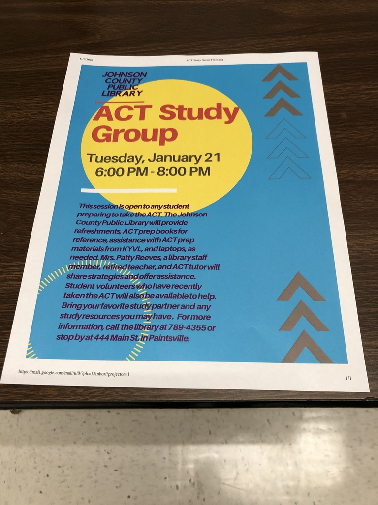 ACT Study Group