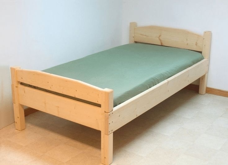 Build a bed