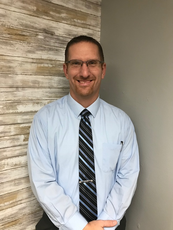 Hall Named New Principal